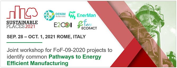 ecofact sustainable places